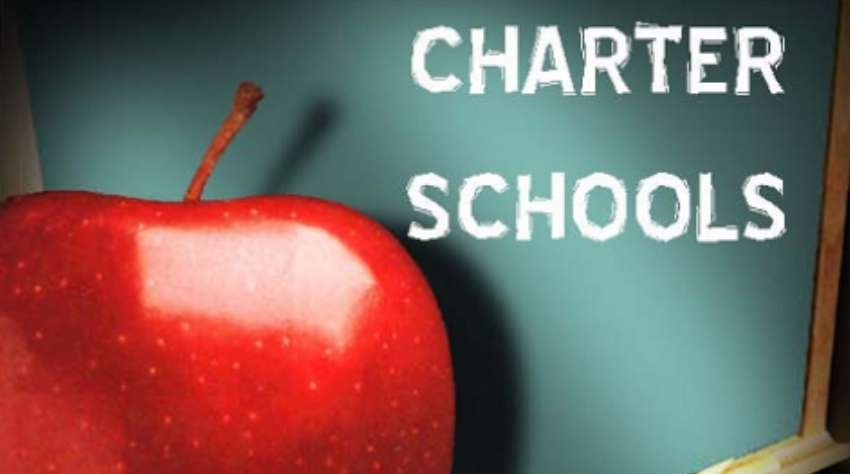 Charter schools Knowledge Review