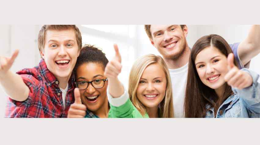 College education is much more possible than before_the knowledge review