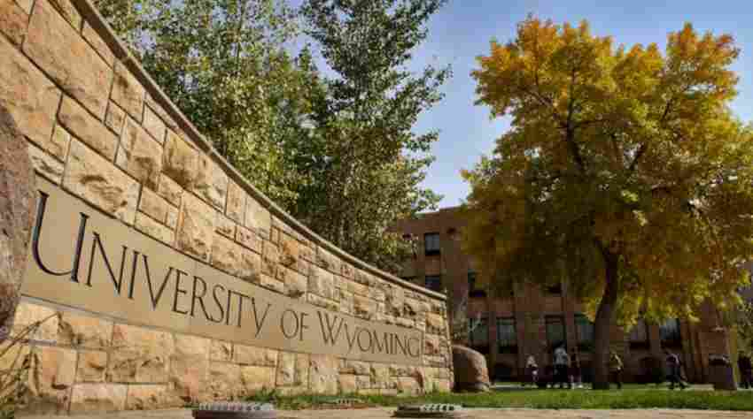University of Wyoming-The Knowledge Review