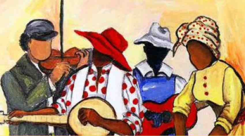 Gullah Language Gets Scholastic Validation - TheKnowledgeReview