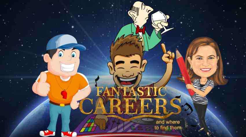 Fantastic Careers - The knowledge review