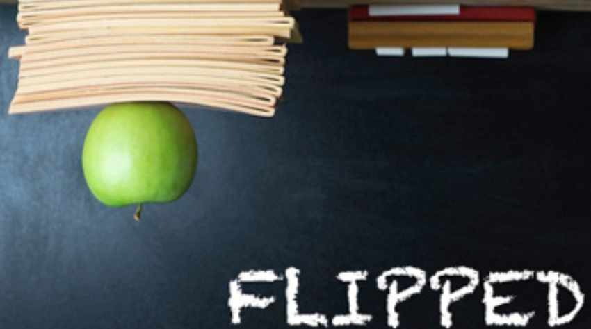 flipped_learning- The knowledge review