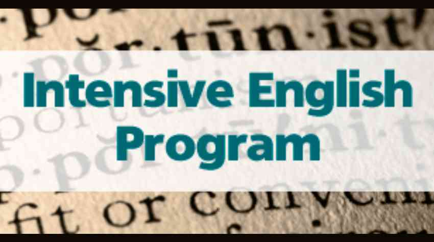 Intensive English Programs-Theknowledgereview