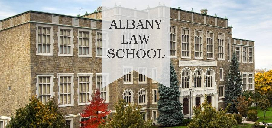 Albany Law School-Theknowledgereview