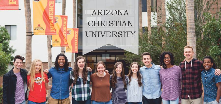 Arizona Christian University-Theknowledgereview