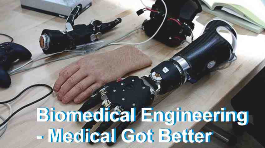 Biomedical Engineering - Medical Got Better_knowledge review