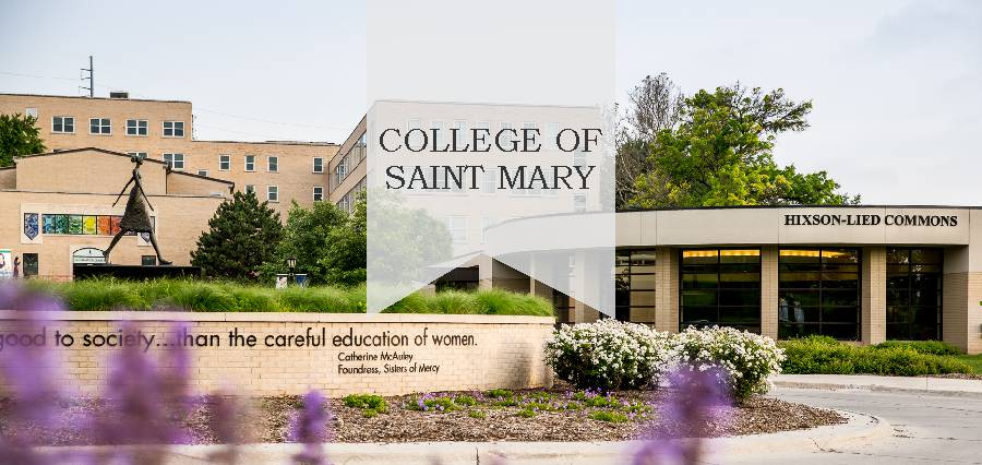College of SAINT MARY-Theknowledgereview