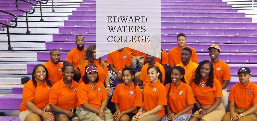Edward Waters College-Theknowledgereview