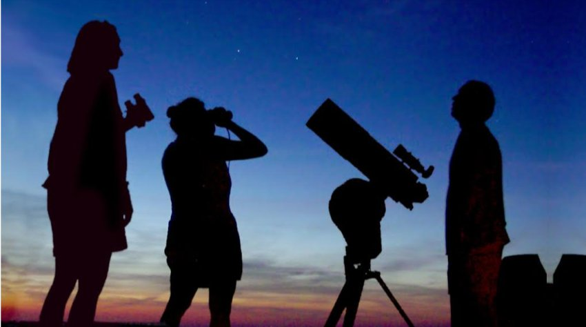 Online Astronomy -Theknowledgereview