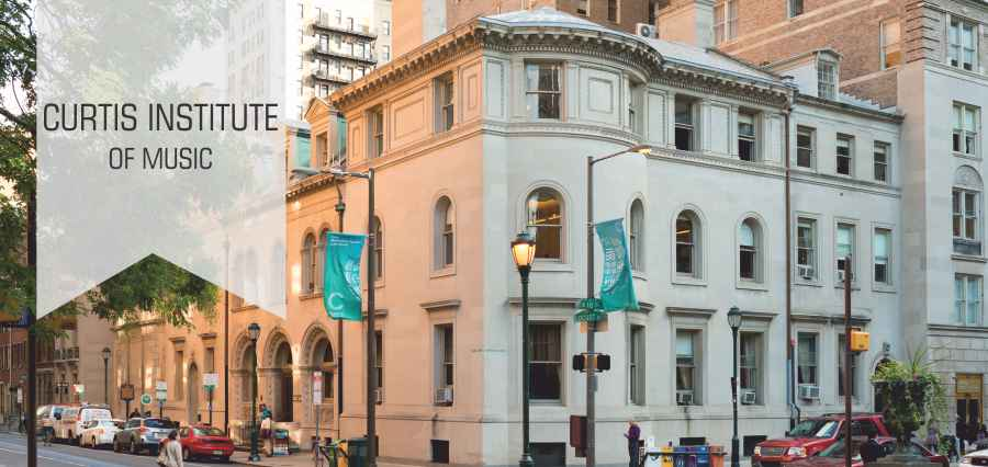 CURTIS INSTITUTE OF MUSIC-Theknowledgereview
