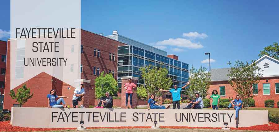 FAYETTEVILLE STATE UNIVERSITY-Theknowledgereview