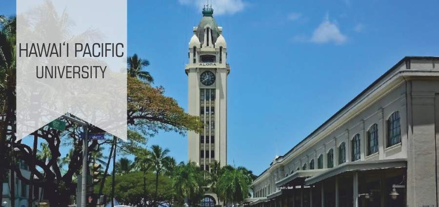HAWAI'I PACIFIC UNIVERSITY-Theknowledgereview