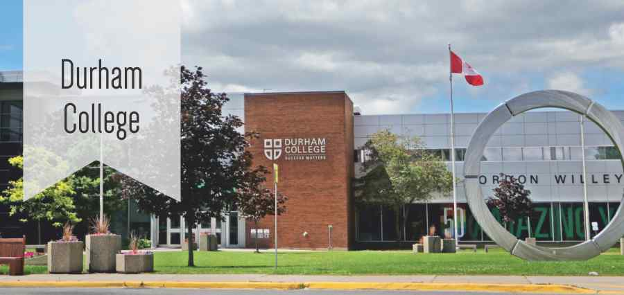 Durham college-Theknowledgereview
