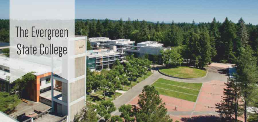 The Evergreen State College-Theknowledgereview