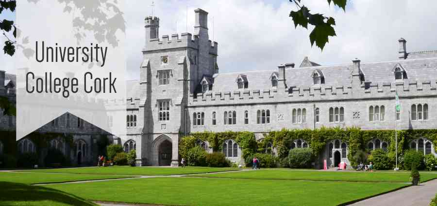 University College Cork-theknowledgereview