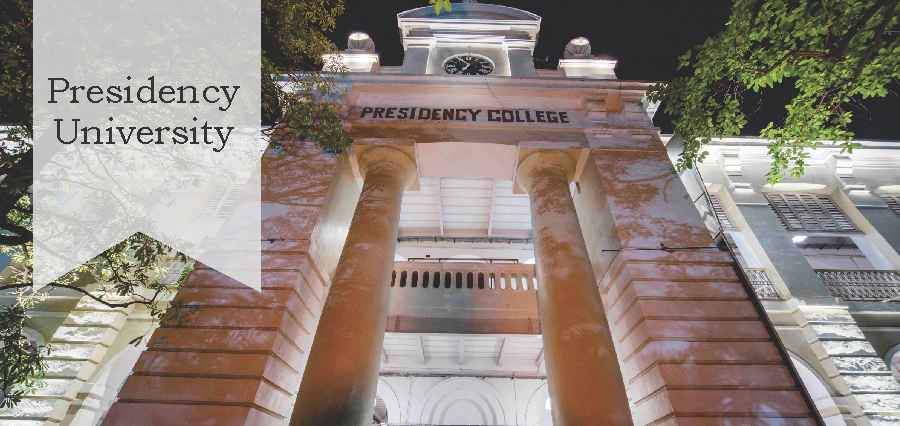 Presidency University - TheKnowledgeReview