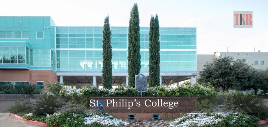 Transforming Students Into Industry Experts St Philip S College The Knowledge Review