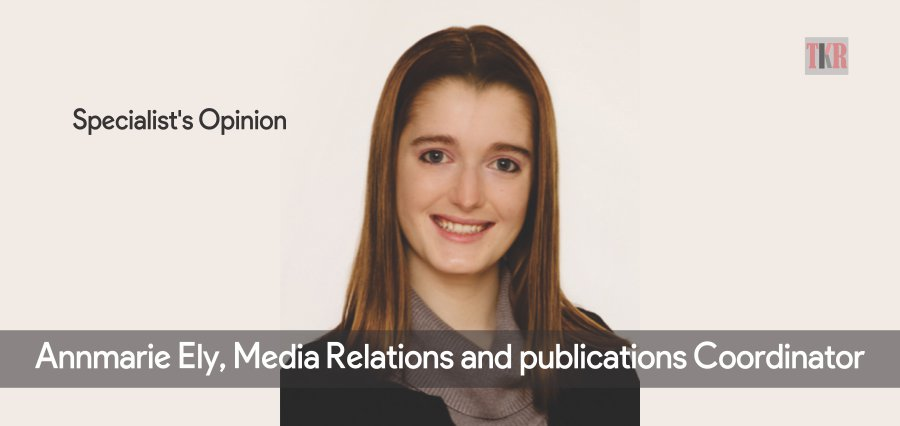 Annmarie Ely | Media Relations and publications Coordinator - The Knowledge Review