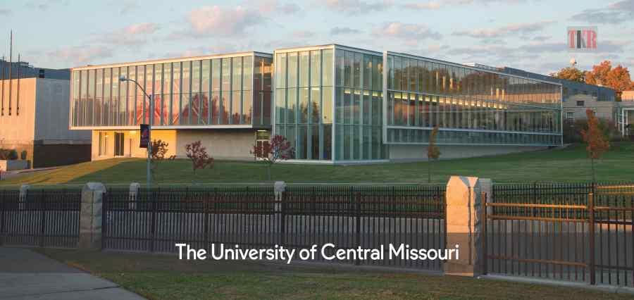 University Of Central Missouri >> The University Of Central Missouri Equipping Students With