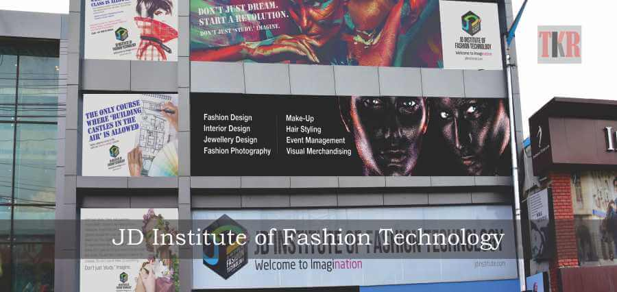 A Global Platform To Up Skill Your Creativity And Execute Your Imagination Jd Institute Of Fashion Technology The Knowledge Review