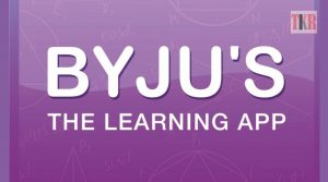 Byjus | The Knowledge  Review