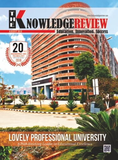 Latest Current issue | News and Journals - The Knowledge Review