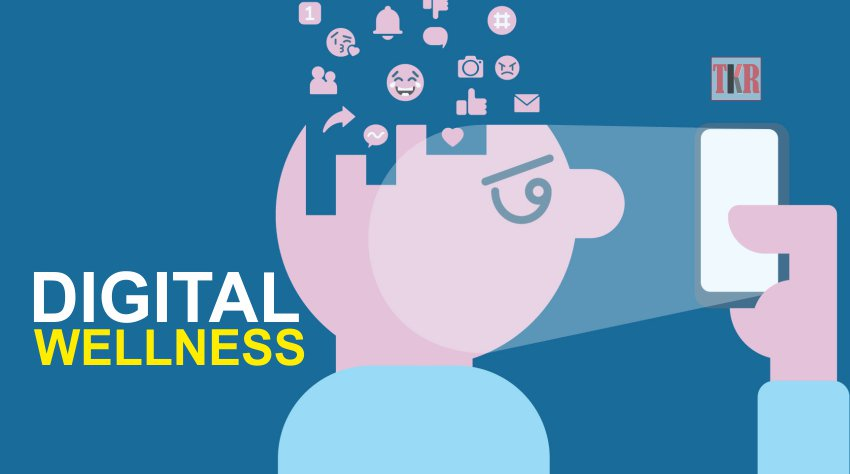 Digital Wellness - A Concept for Peace of Mind | The Knowledge Review