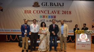 HR Conclave 2018 at GLBIMR | The Knowledge Review