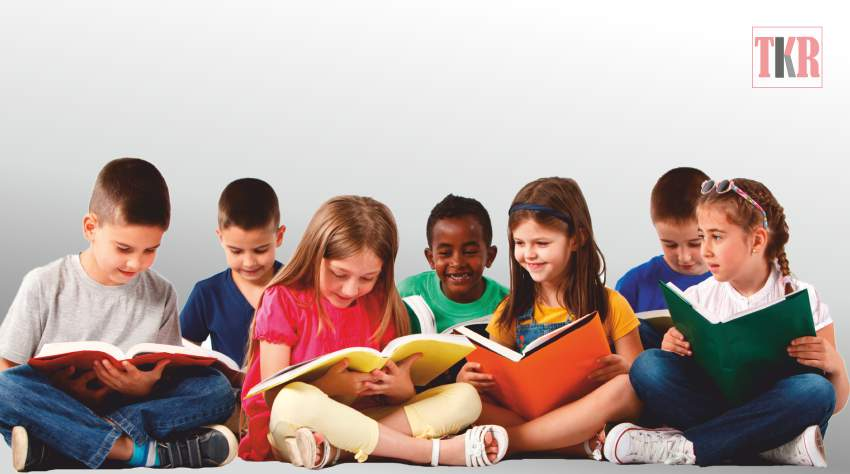 The Importance of Reading Habit in Young Generation | The Knowledge Review