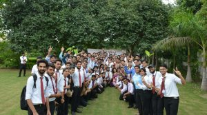 Vanmahotsav & Blood Donation Camp - The Knowledge Review