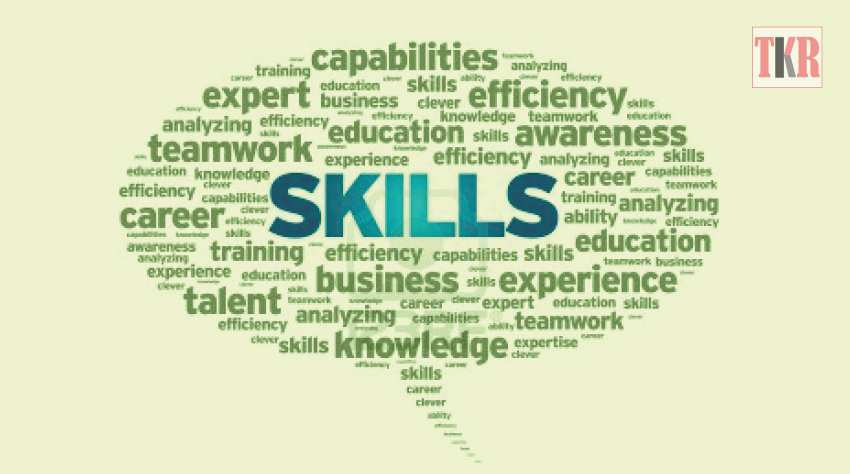 Build Skills Students Need Most While Still in College