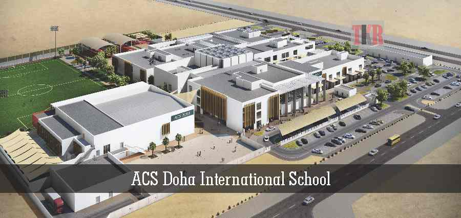 A Path-breaking Leader in Educational Excellence | ACS Doha