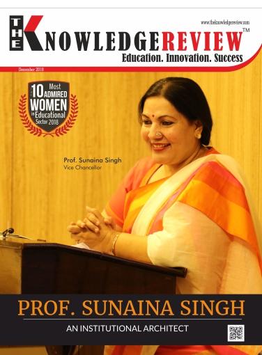 PROFESSOR SUNAINA SINGH