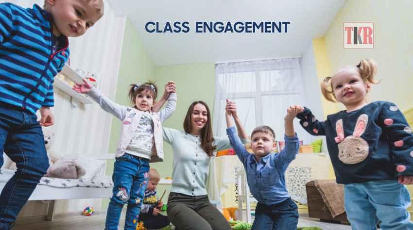 Class Engagement