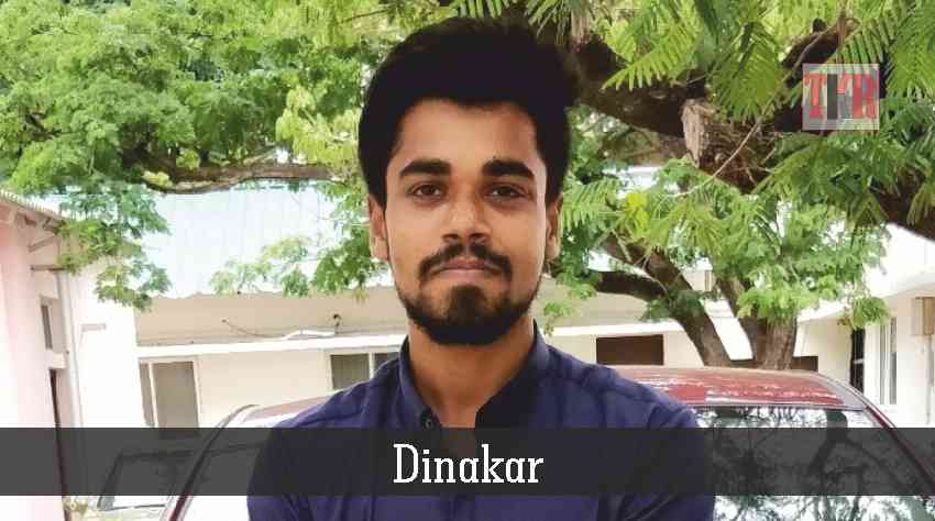 Values of education system | Dinakar