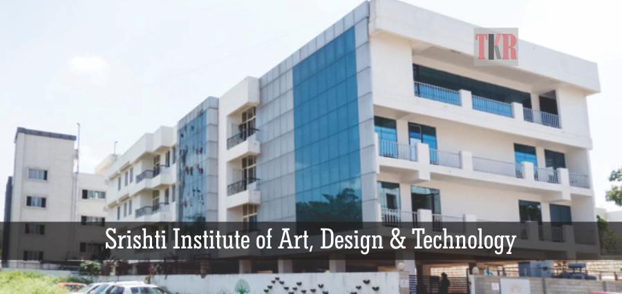 Srishti Institute Of Art Design And Technology Logo