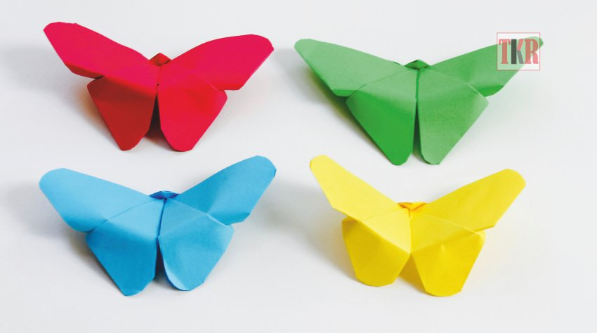 Origami – Enhancing Student's Mind
