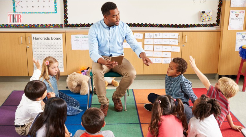 Strategies for New Teachers to Achieve better Educational Outcomes | Education Magazine