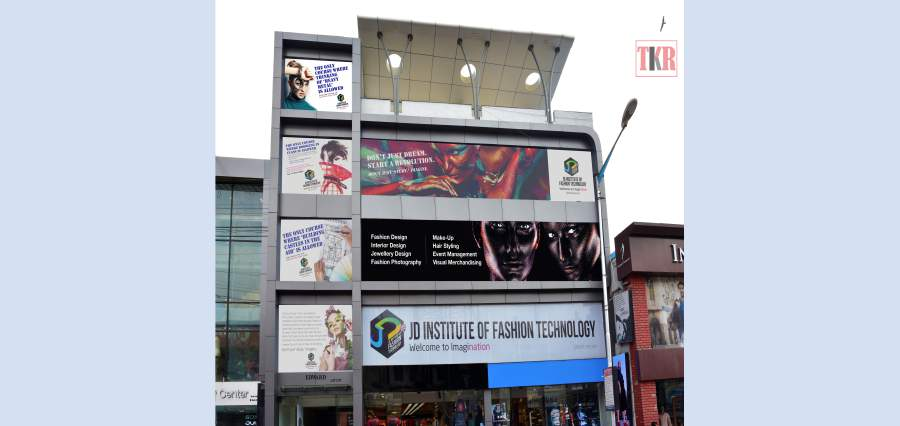 Jd Institute Of Fashion A Launchpad Of Creativity Career Technology