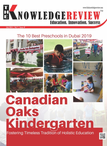 The knowledge Review - Best & Top Educational Magazine in US
