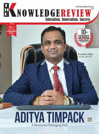 The knowledge Review - Best & Top Educational Magazine in US & India