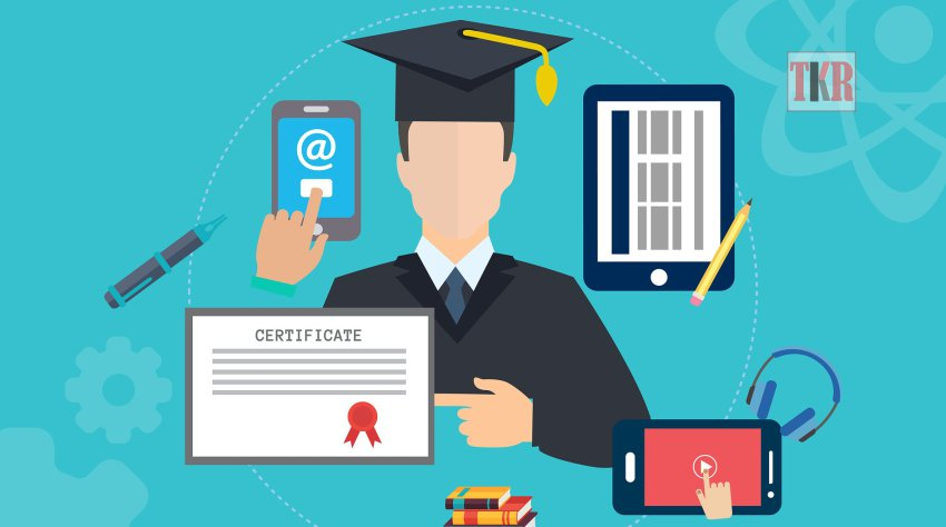 7 Benefits Of E Learning For Students Elearning Industry